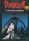 Diabolik Extra Serie n. 2: Il volto dell'assassino