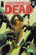 The Walking Dead, Issue #31