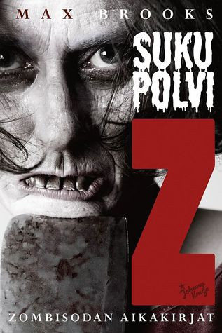 sukupolvi-z-zombisodan-aikakirjat