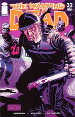 The Walking Dead, Issue #32