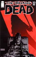 The Walking Dead, Issue #33