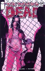 The Walking Dead, Issue #34