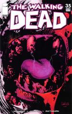 The Walking Dead, Issue #35