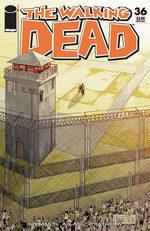 The Walking Dead, Issue #36