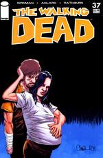 The Walking Dead, Issue #37