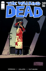 The Walking Dead, Issue #39 by Robert Kirkman