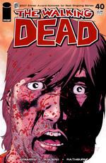 The Walking Dead, Issue #40