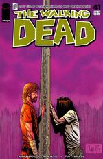 The Walking Dead, Issue #41