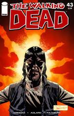 The Walking Dead, Issue #43