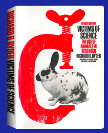 Victims Of Science: The Use Of Animals In Research