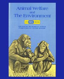 Animal Welfare & the Environment: An RSPCA Book