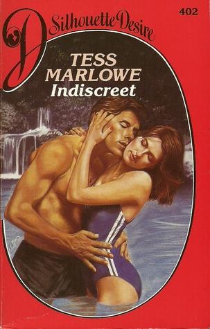 Indiscreet ( Silhouette Desire, # 402)