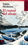 El rumor del oleaje