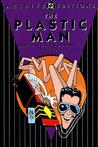 The Plastic Man Archives, Vol. 1