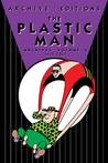 The Plastic Man Archives, Vol. 4