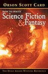How to Write Science Fiction & Fantasy by Orson Scott Card
