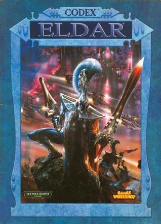 Codex by Games Workshop