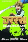 DRRR!! Durarara!! 2 (Durarara!! Manga, #2)