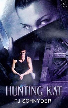 Hunting Kat by P.J. Schnyder