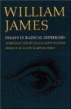 Essays in Radical Empiricism/A Pluralistic Universe