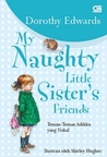 My Naughty Little Sister's Friends: Teman-Teman Adikku yang Nakal