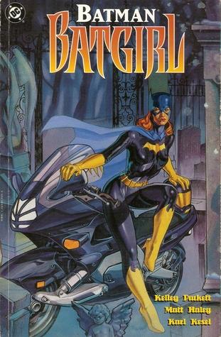 Batman: Batgirl