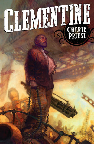 Clémentine (Le Siècle Mécanique, #2)