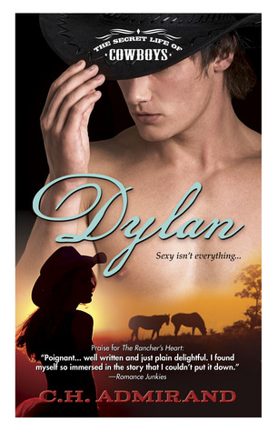 Dylan by C.H. Admirand