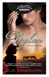 Dylan  (The Secret Life of Cowboys, #2)