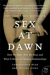 Sex at Dawn by Christopher  Ryan