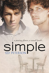Simple by S.J.D. Peterson