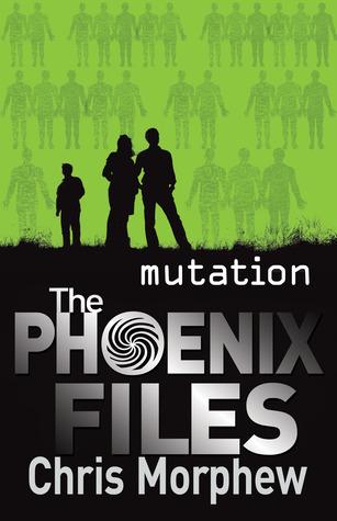 Mutation by Chris Morphew