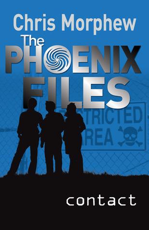 Contact (The Phoenix Files, #2)