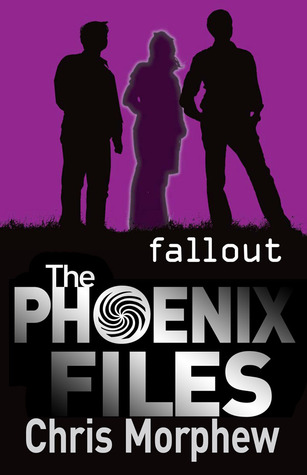 Fallout (The Phoenix Files, #5)