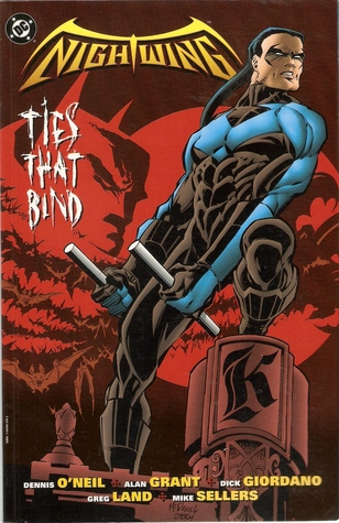 Nightwing (Nightwing Vol. II, #0)