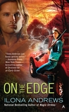Download On the Edge (The Edge, #1)