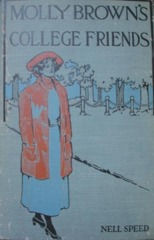 Molly Brown's College Friends (Molly Brown, #8)