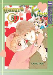 Itazura Na Kiss, Volume 5 (Itazura Na Kiss, #5)