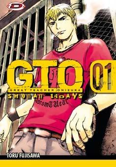 GTO: Shonan 14 Days n. 1