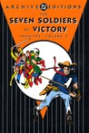 The Seven Soldiers of Victory Archives, Vol. 2