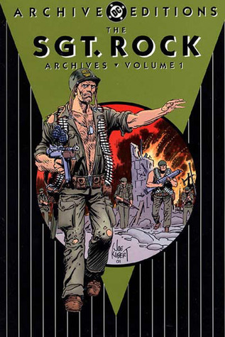 The Sgt. Rock Archives, Vol. 1