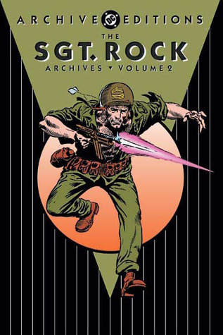 The Sgt. Rock Archives, Vol. 2