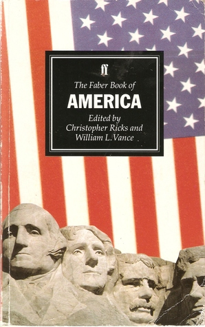 The Faber Book of America