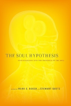 The Soul Hypothesis: Investigations into the Existence of the Soul