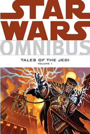 Star Wars Omnibus by Kevin J. Anderson