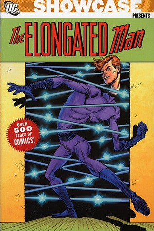 Showcase Presents: The Elongated Man, Vol. 1