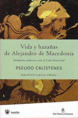 Vida y Hazañasde Alejandro de Macedonia