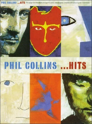 Phil Collins -- Hits: Piano/Voice/Guitar