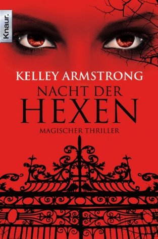 Nacht der Hexen (Women of the Otherworld, #3)