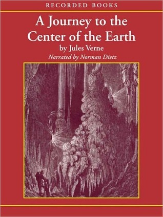 A Journey to the Center of the Earth (Extraordinary Voyages #3)